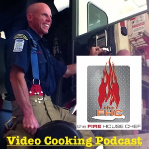 The Fire House Chef