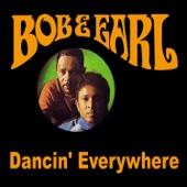 Bob & Earl - Harlem Shuffle artwork