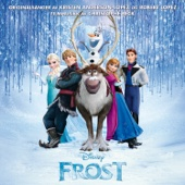 Various Artists - Frost (Norsk Original Soundtrack) artwork