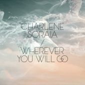 Wherever You Will Go - Single cover art