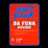 Daft Punk - Da Funk  Original Version