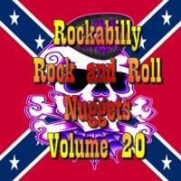 WOODARD, Jerry - Speedway Rock