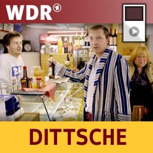 Dittsche Podcast