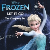 Let It Go the Complete Set (From
