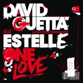One Love (feat. Estelle) [Radio Edit] - Single