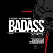 Badass (Traxtorm 0118) cover art
