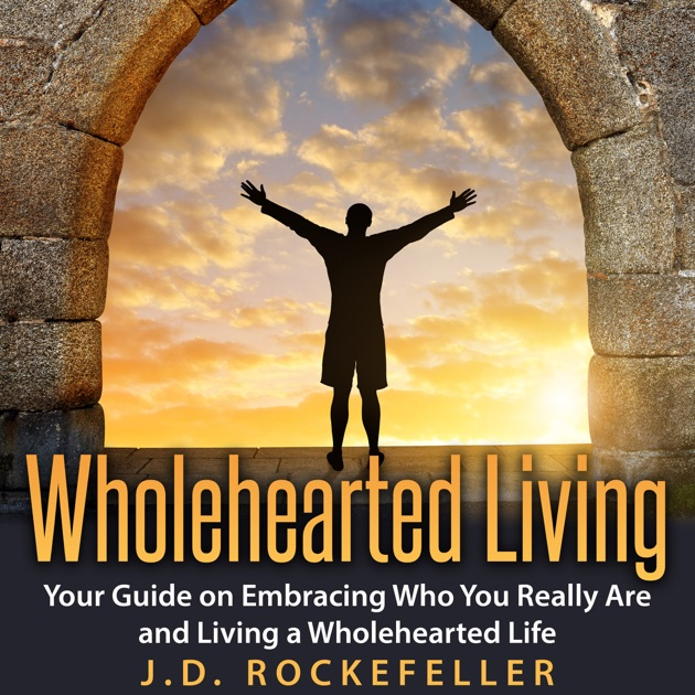living a wholehearted life A10 you contribute to another's wholehearted living by setting an example people will hear words, but they pay attention to and follow results #wordstoliveby.