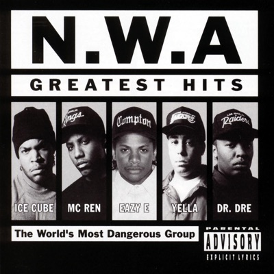 NWA - Express Yourself