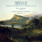Sibelius: Violin Concerto in D Minor, Op. 47 - EP