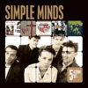 5 Album Set (Remastered) (Sons and Fascination/New Gold Dream/Sparkle in the Rain/Once Upon a Time/Street Fighting Years), Simple Minds