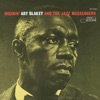 Moanin' (Rudy Van Gelder Edition) (1999 Digital Remaster) - Art Blakey