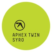 Syro cover art