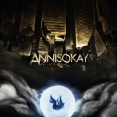 Annisokay - Day To Day Tragedy artwork
