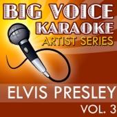 Karaoke Elvis Presley, Vol. 3