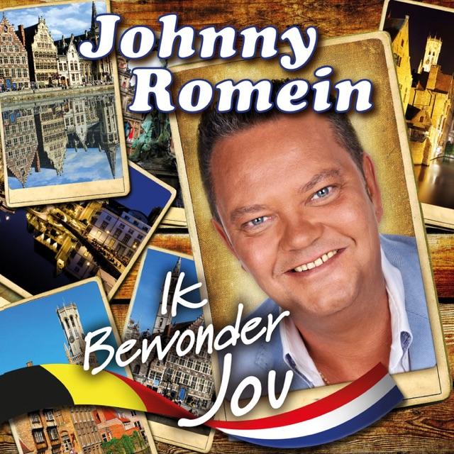 Johnny Romein - Bel Me Op Als Je Eenzaam Bent