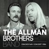 Crackdown Concert 1986 (Live), The Allman Brothers Band