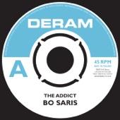 Bo Saris - The Addict kunstwerk