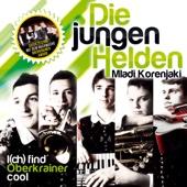 I(ch) find' Oberkrainer cool