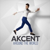 Around the World - EP - Akcent
