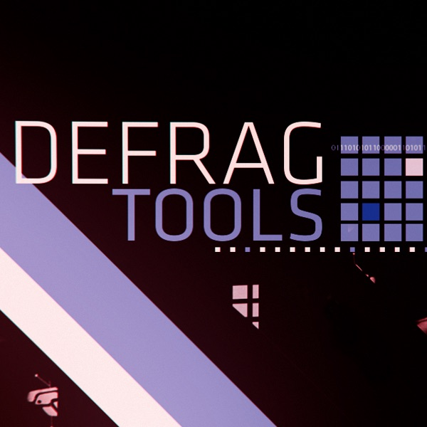 Defrag Tools (HD) - Channel 9