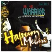 Hapum Mebiri (feat. Oriental Brothers Int' Band)