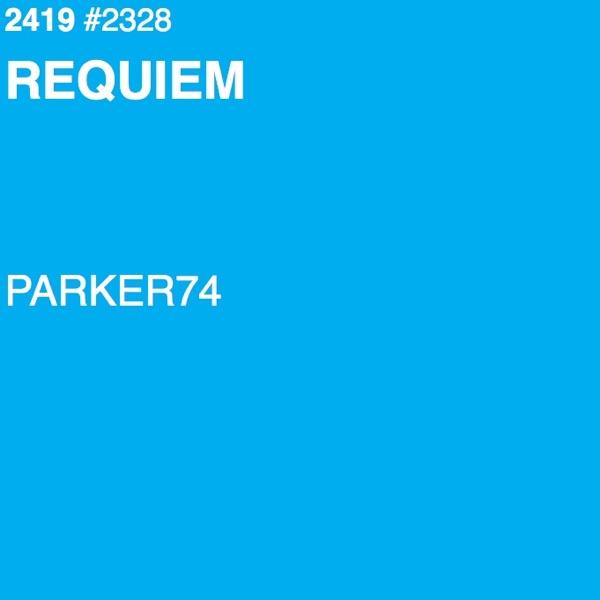 2419 RECORD LABEL