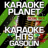 Karaoke Hits Gasolin (Karaoke Version) - EP