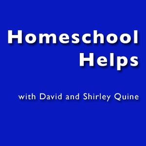 Homeschool Helps