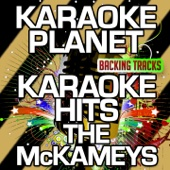 You're Still God (Karaoke Version With Background Vocals) [Originally Performed By The McKameys]