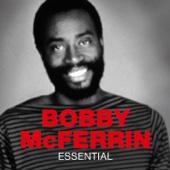 Bobby McFerrin - Don't Worry Be Happy artwork