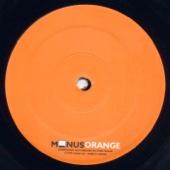 Minus Orange - EP