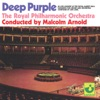 Concerto For Group and Orchestra, Deep Purple & Royal Philharmonic Orchestra