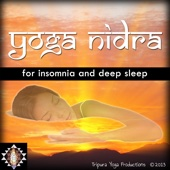 Yoga Nidra for Insomnia and Deep Sleep