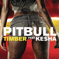Timber (feat. Ke$ha) by Pitbull