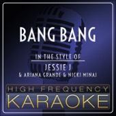 Bang Bang (Instrumental Version)