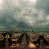 In the City (Latenight Remix)