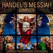 Handel's Messiah Complete - London Philharmonic Orchestra & Walter Süsskind