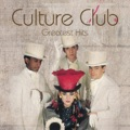Culture Club Karma Chameleon