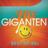 Verschiedene Interpreten - Best of 90s - Die Hit Giganten Grafik