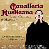 Cavalleria Rusticana: The Opera Masters Series