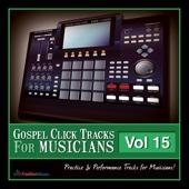 Shout Track 3 (150bpm Click Track)