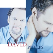 David Phelps - The Wind and the Waves artwork
