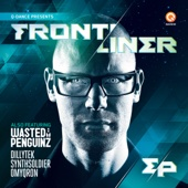 Q-Dance Presents Frontliner - Single cover art