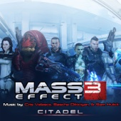Mass Effect 3: Citadel (Video Game Official Soundtrack) cover art