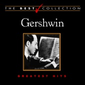The Best Collection: Gershwin cover art