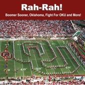 The Pride of Oklahoma - Rah-Rah! Boomer Sooner, Oklahoma, Fight for O.K.U. And More!  artwork