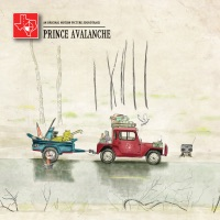 Prince Avalanche - Official Soundtrack