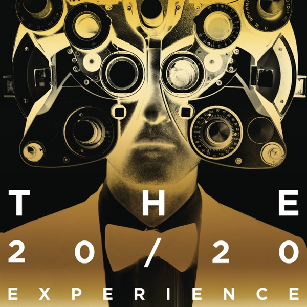 Futuresex Lovesounds Deluxe Version Justin Timberlake: The Complete Experience Album Cover