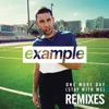 One More Day (Stay with Me) [Remixes] - EP, Example