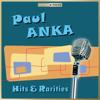 Paul Anka - Diana kunstwerk